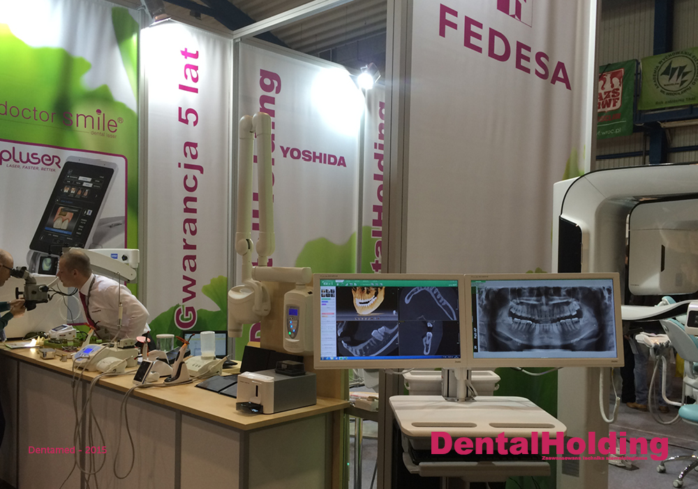 Targi DENTAMED
